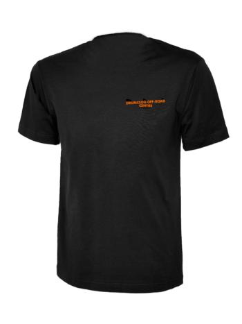 Drumclog T-Shirt front design